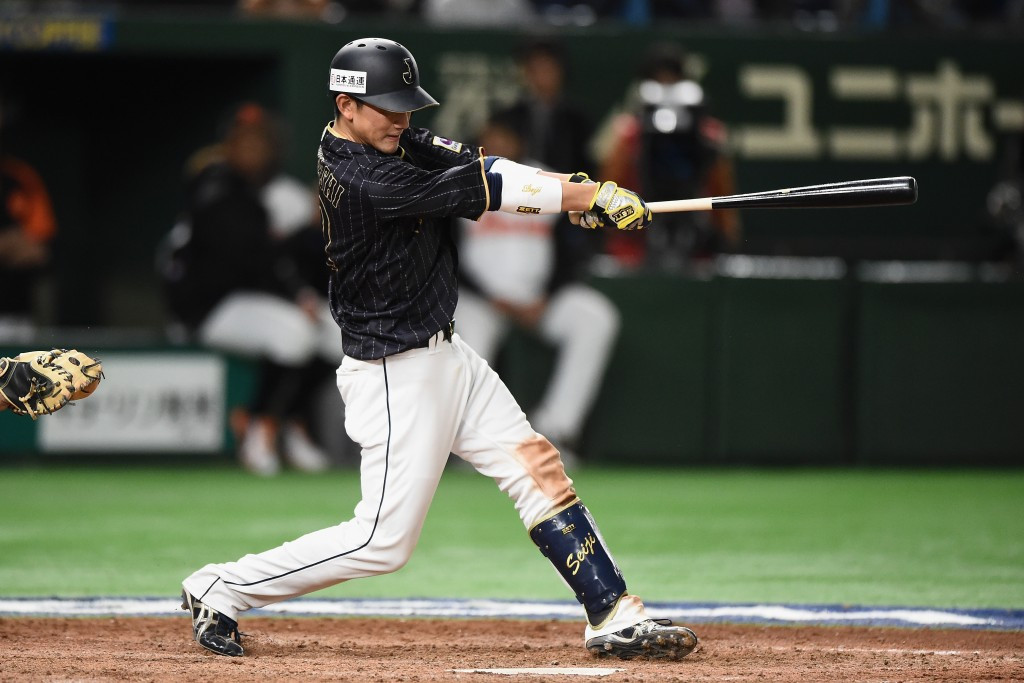Japan begin second round of World Baseball Classic with narrow victory