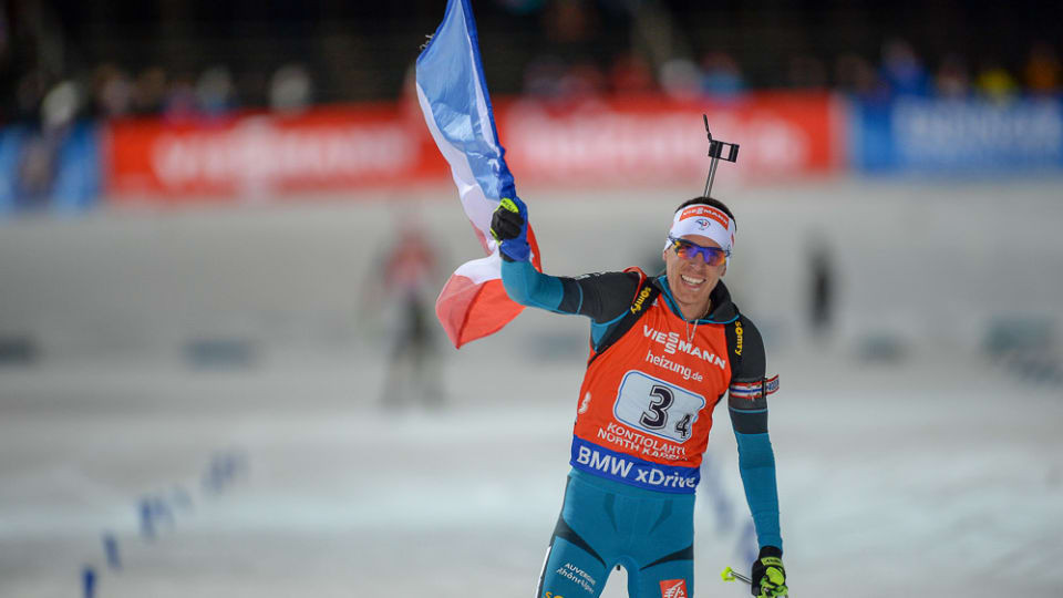 France and Austria claim relay spoils as IBU World Cup in Kontiolahti concludes