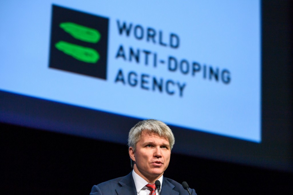 Russian Sports Minister Pavel Kolobkov has said here today that the aim of RUSADA is to regain provisional compliance with WADA by May, with the view to being fully re-instated by November ©Getty Images