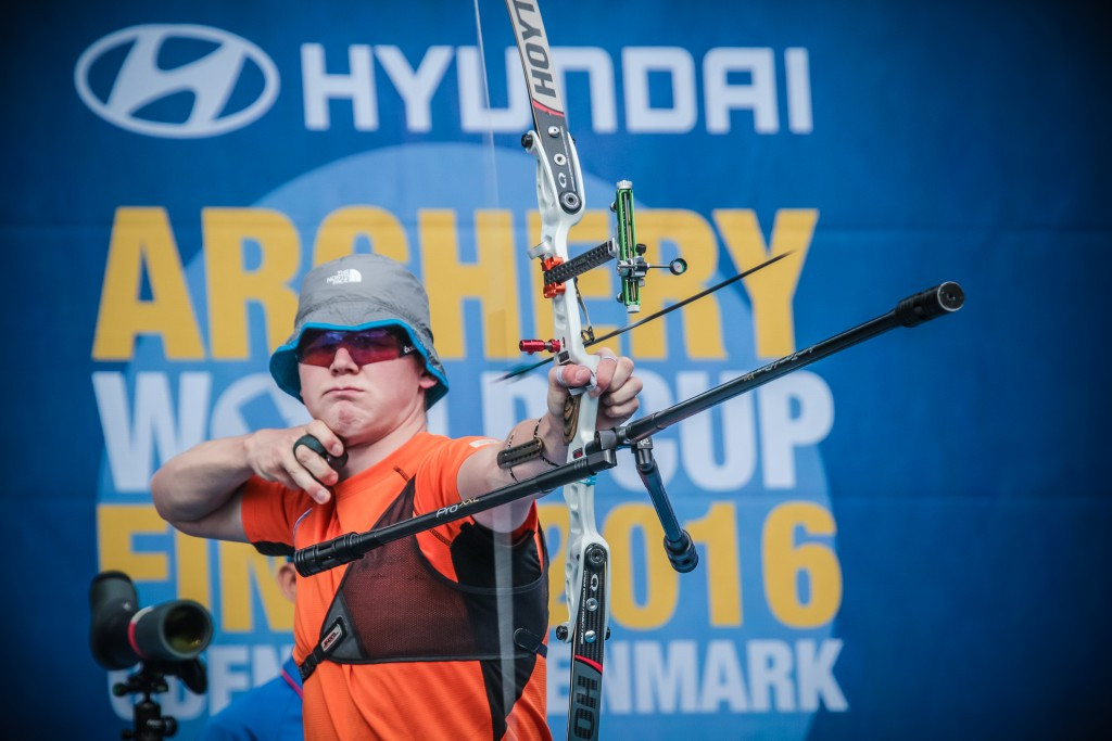 The agreement will look to build archery before the Tokyo 2020 Olympic Games ©Getty Images