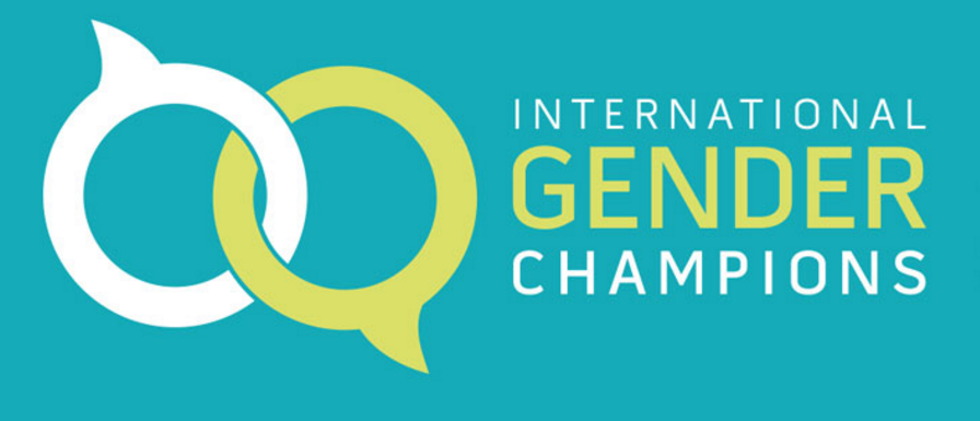 International Gender Champions Network is an initiative committed to working towards gender equality in sport and organisations ©International Gender Champions Network