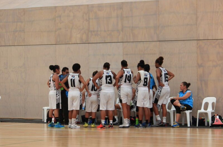 Fiji return to Pacific Games women's basketball summit with victory over American Samoa at Port Moresby 2015