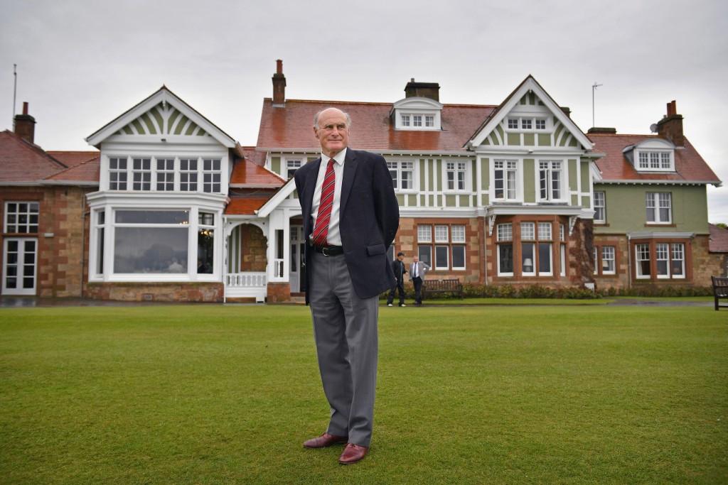 Muirfield poised to admit women, return to British Open rotation