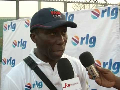 Dodoo facing challenge as President of the Ghana Olympic Committee after nationality row
