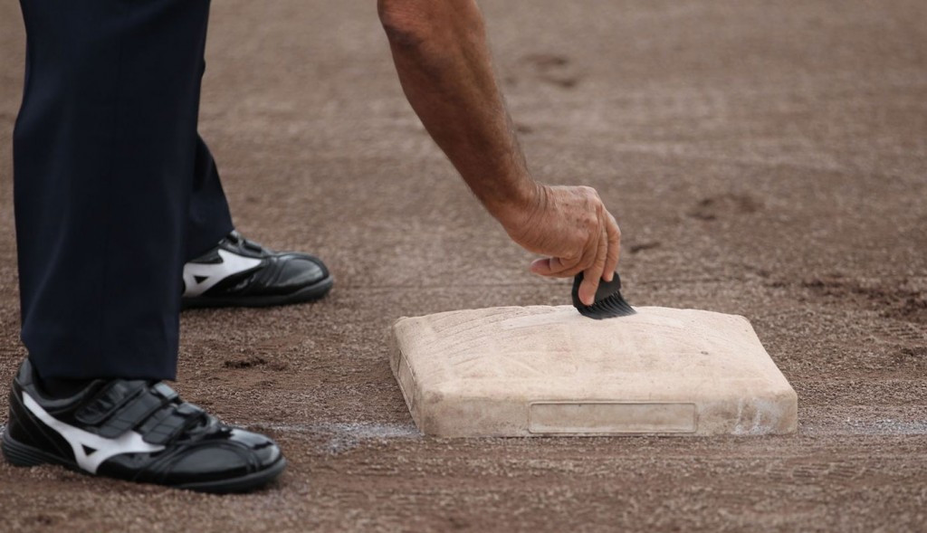 WBSC appoints umpires for 2017 Softball World Championships