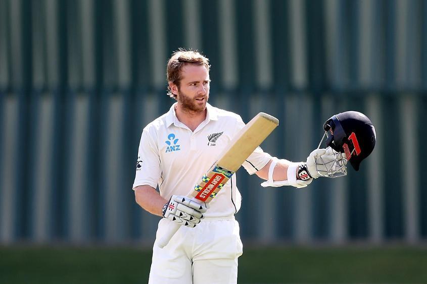 Williamson climbs to second in ICC Test batsmen rankings