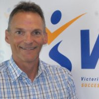 Paul Kiteley has been appointed as the Australian Paralympic Committee's new performance manager ©LinkedIn