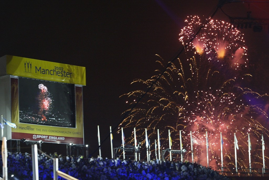 Manchester reveals it wants to replace Durban as host of 2022 Commonwealth Games