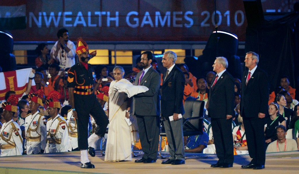 India, who hosted the 2010 Games in New Dehli, have reportedly expressed an interest ©Getty Images