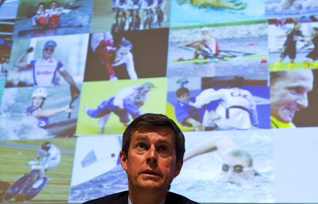 Belgian IOC member adds to calls for joint awarding of 2024 and 2028 Olympics