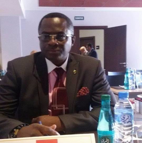 Ghana Olympic Committee elects new President