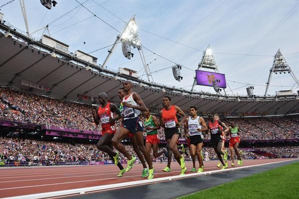 London could step in to replace Durban as host city of the 2022 Commonwealth Games ©Getty Images