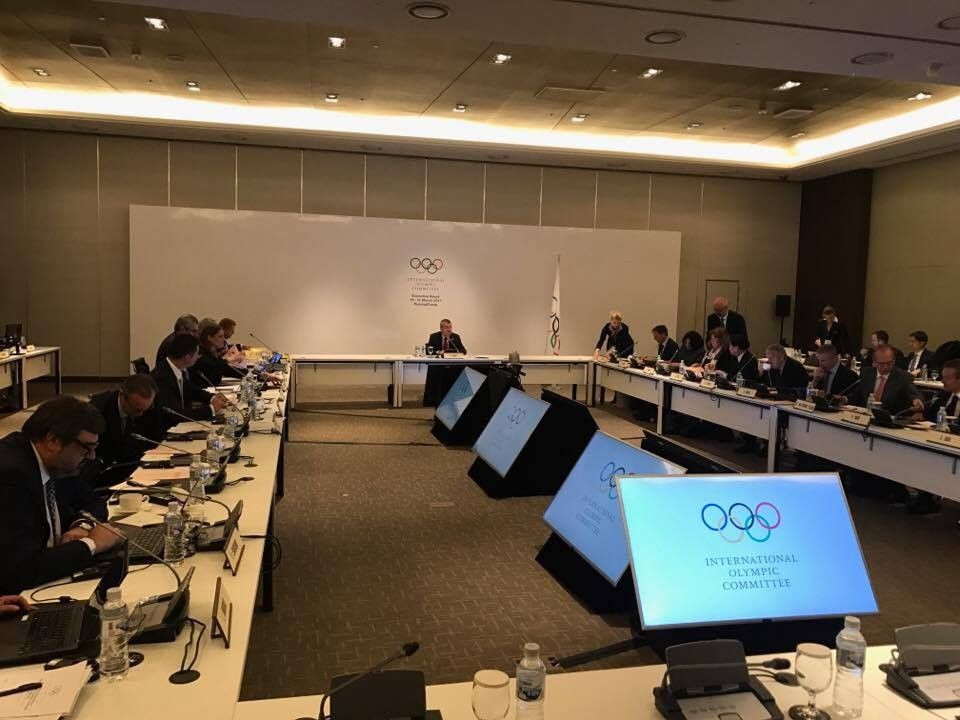 IOC may award both 2024 & 2028 Olympic Games in September