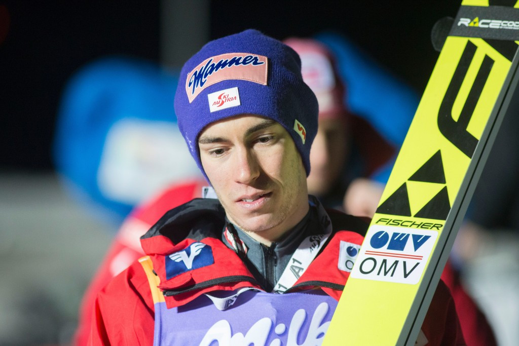 Kraft leads World Cup and Raw Air after ski jumping win in Trondheim