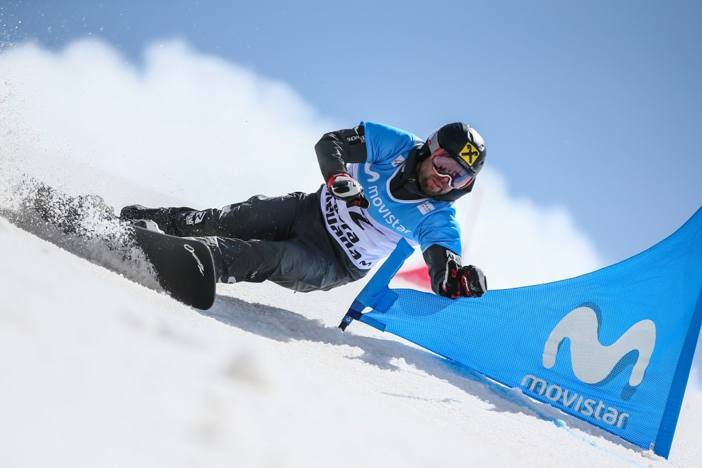 Prommegger earns second gold at Freestyle Ski and Snowboard World Championships