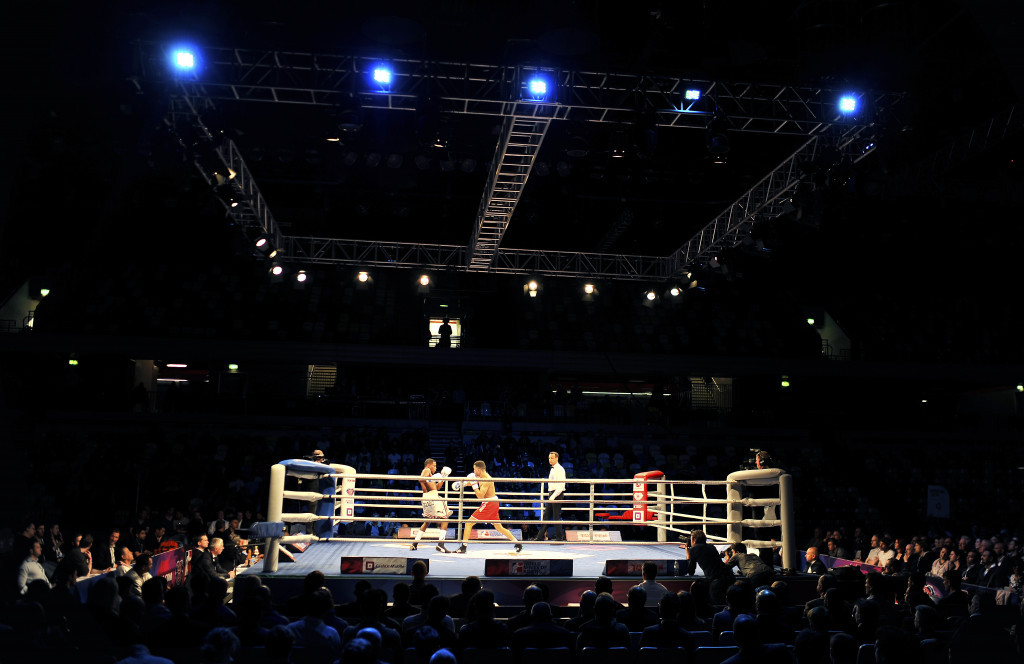 Cuba Domadores looking to get back on winning ways in WSB