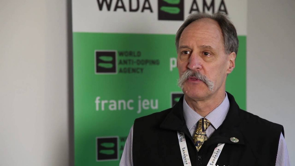 iNADO chief executive Joseph de Pencier has criticised elements of the IOC proposals ©WADA