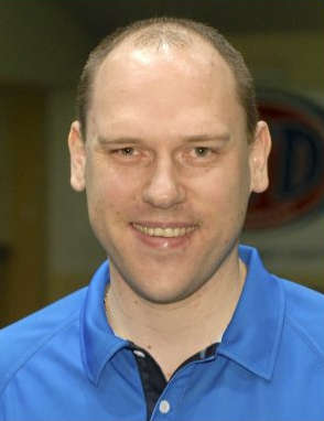 Duncan moves top of standings with three wins at indoor bowls World Cup