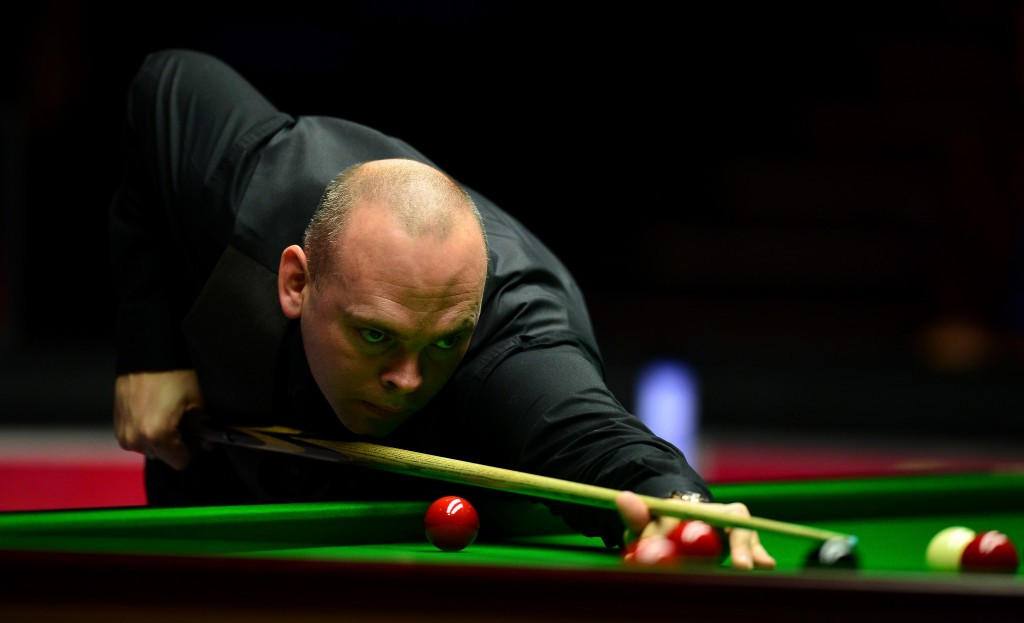 Stuart Bingham claimed he did not know he was not allowed to bet on other players' matches ©Getty Images