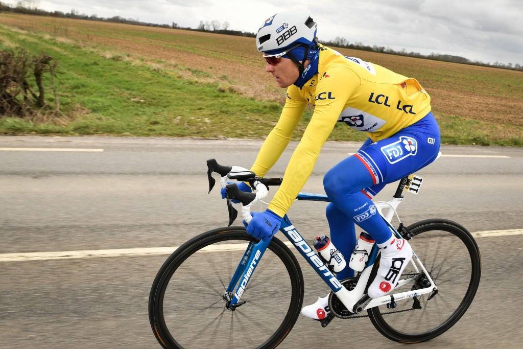 Top riders heading to Italy for UCI Milan-San Remo race