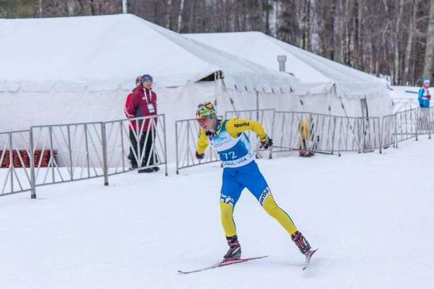 Kononova secures Para Nordic Skiing World Cup title in Sapporo