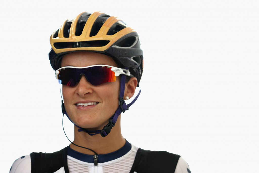 Deignan holds off Dutch charge to win La Course in sprint