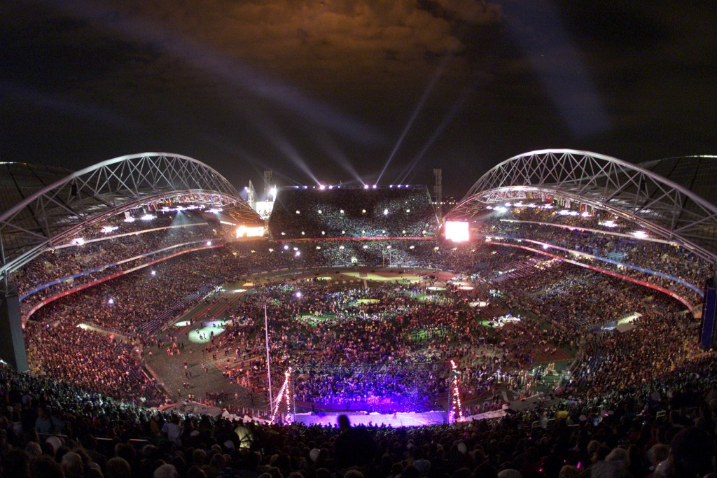 Sydney set to join race to host 2022 Commonwealth Games