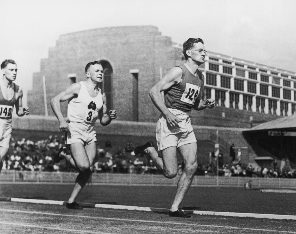 Sydney hosted the British Empire Games in 1938 ©Getty Images
