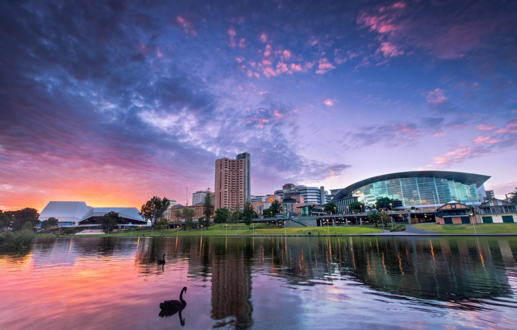 There is growing support for Adelaide to bid for the 2022 Commonwealth Games ©Getty Images