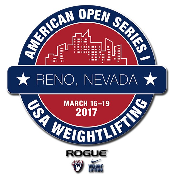 USA Weightlifting host inaugural American Open Series in Nevada