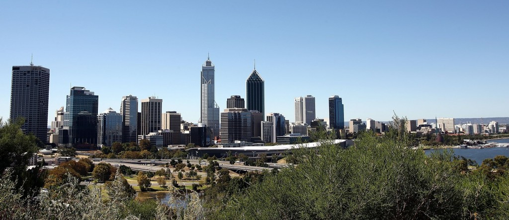 Perth backed to host 2022 Commonwealth Games