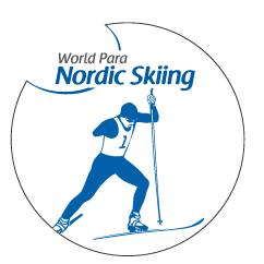 World Para Nordic Skiing World Cup action continued today ©World Para Nordic Skiing