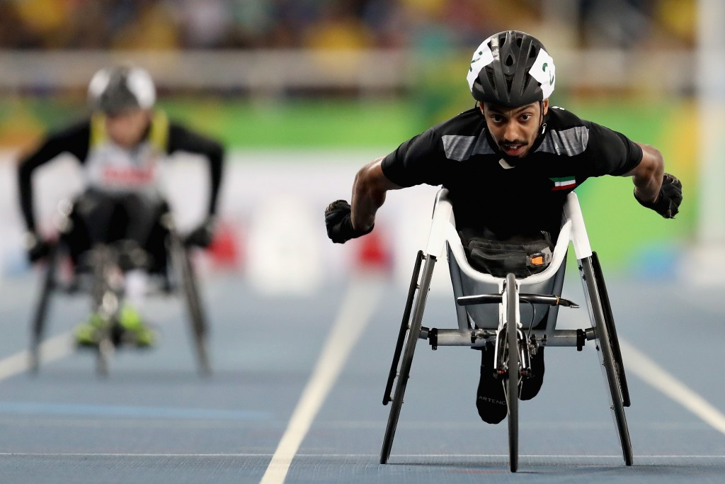 World Para Athletics season set to begin in Dubai