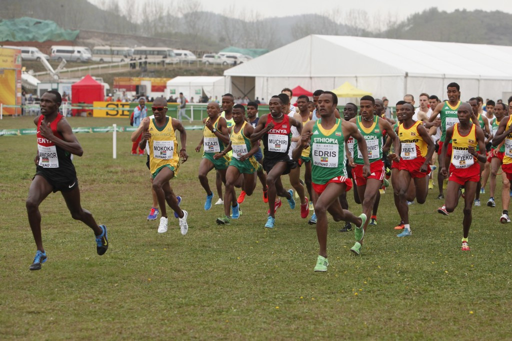 Barkach takes up Kenyan challenge at African Cross Country Championships in Kamworor's absence