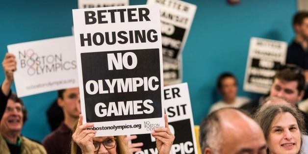 Opponents to 2030 Olympic bid claim Denver should hold public referendum