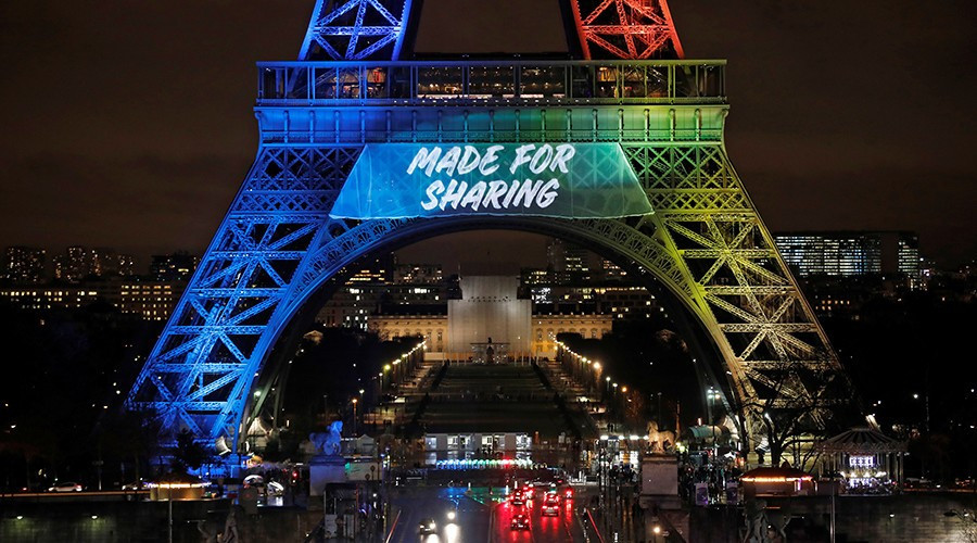Paris tells International Olympic Committee it wants 2024 Olympics or nothing