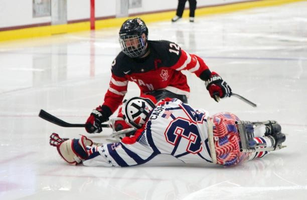 Schedule for World Para Ice Hockey Championships A-Pool announced