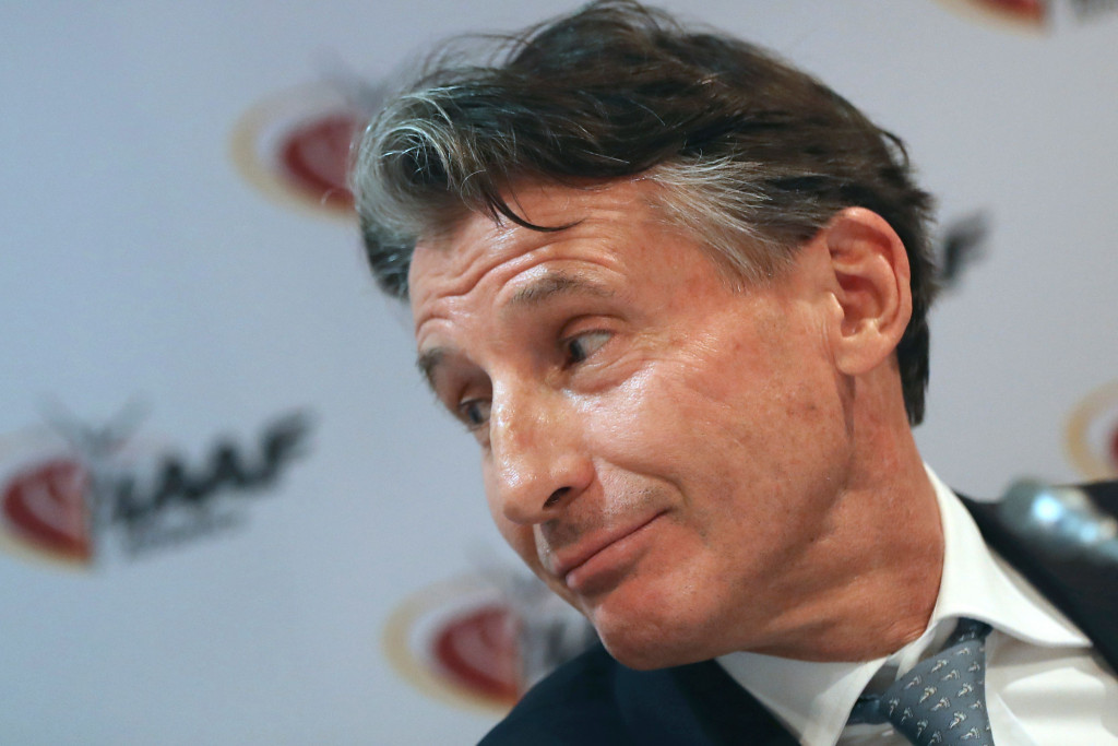 IAAF President Sebastian Coe is set to be elected to the ASOIF Council ©Getty Images