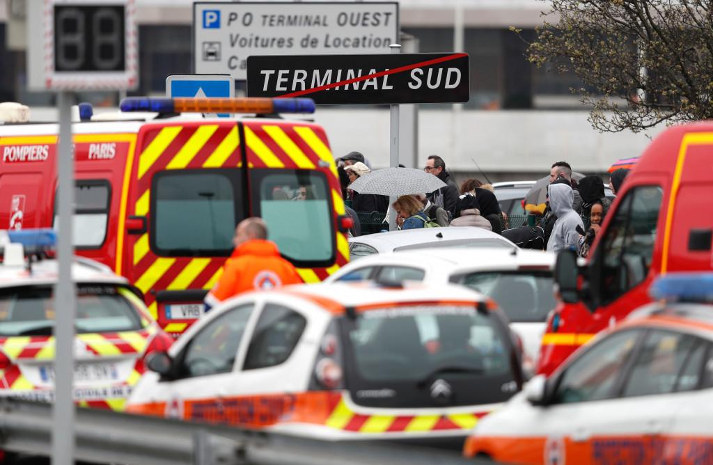 Paris 2024 chairman pledges safe Games after latest security scare