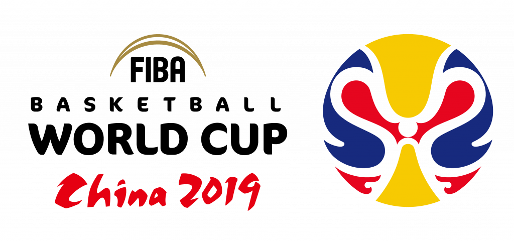 A logo has been unveiled for the FIBA World Cup in 2019 ©FIBA