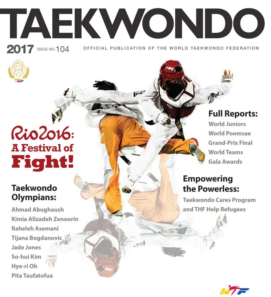 Taekwondo 2017