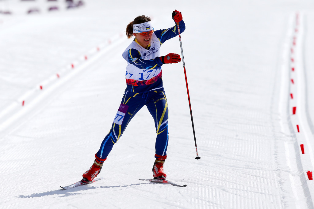 Kononova and Wicker among biathlon Para Nordic World Cup winners in Sapporo
