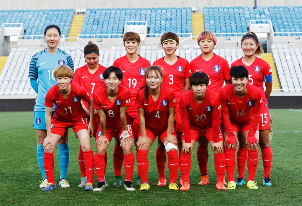 South Korea demands safety promises before Women's Asian Cup qualifying in Pyongyang