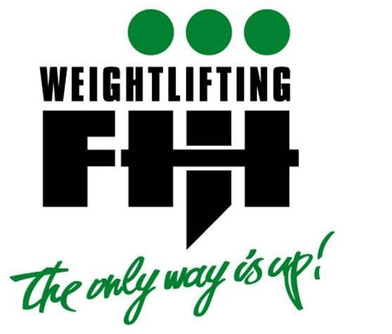 Weightlifting Fiji earned the Sports Organisation of the Year award ©Weightlifting Fiji