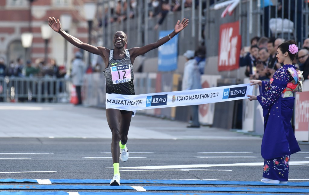 Abbott World Marathon Majors change to prize structure and launch charity programme