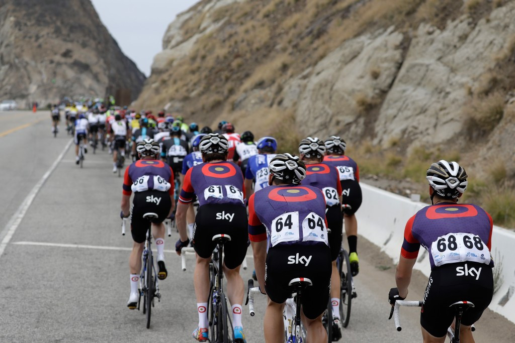 Team Wiggins express surprise at Tour de Yorkshire omission