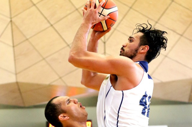 Guam finally got their hands on men's basketball gold with victory over Fiji