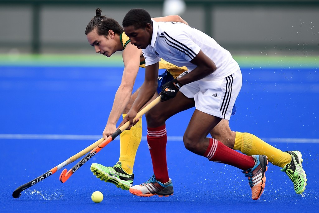 Trinidad and Tobago poised to host final Hockey World League round two event