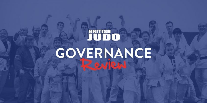 British Judo Association votes in favour of governance changes