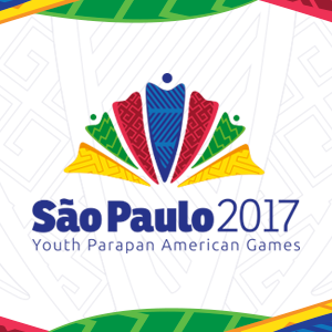 Two golds for hosts Brazil on final day of Youth Parapan American Games
